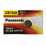 Panasonic CR1025 Lithium Cell Button Battery (1 Piece)